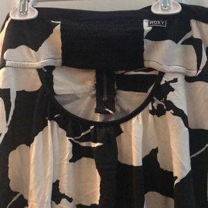 Roxy Dresses - Roxy strapless tube dress